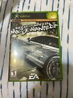 Need For Speed Most Wanted ORIGINAL (Microsoft Xbox) Complete