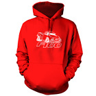 F100 Truck Hoodie (Pick Colour and Size) Gift Present American Classic