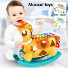 Xylophone Baby Musical Instruments Toddler Educational Toys Kids Birthday Gift