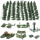 UK+Military+Plastic+Toy+Soldiers+Army+Men+Figures+12+Poses+Boy+Gift+Toy+Model+HQ