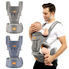 Baby Carrier Baby Child Hip Seat Tool Baby Holder Sling Wrap Backpacks
