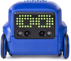 Boxer 6045394 Interactive A.I. Robot Toy (Blue) with Personality and Emotions, f
