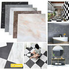 Decoration Wall Sticker Decors Floor Home Marble Removable Self-adhesive