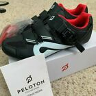 Peloton Cycling Shoes With Cleats - New With Box Condition