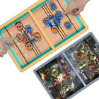 Desktop Fast Sling Puck Board Game Ice Hockey Battle Ejection Chess
