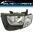 Left Headlight Blicker Unit for Mitsubishi ML Triton GL GLX 2006~2009 Ute - Pair