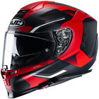 HJC Adult Red/Black RPHA 70 ST Kosis Motorcycle Helmet