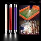 Square Round Painting Tool Lighting Point Drill Pen New Pens 5D Painting'