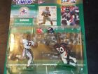1999 Hasbro Starting Lineup Classic Doubles Special Edition QB Club