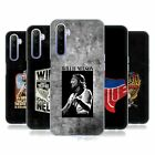 OFFICIAL WILLIE NELSON GRUNGE SOFT GEL CASE FOR REALME PHONES