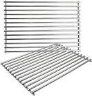 GFTIME 43.8 CM 7527 Grill Cooking Grate for Weber Spirit E310 E320 S310 2 Units