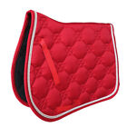 Sports Shock Absorbing Horse Riding Equipment All Purpose Supportive Saddle Pad