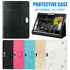"""10.1"""" Universal Stand Cover Case For Android Tablet Pc Protective Cover"""