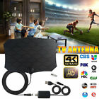 1000 Miles Indoor Digital TV Antenna Aerial Signal Amplified 4K HDTV HD Freeview