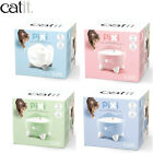 CATIT PIXI CAT DRINKING FOUNTAIN FRESH WATER FOUNTAIN FOR CATS LED 4 COLOURS