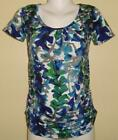 Goddess Maternity Blouse NWT