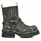 New Rock Boots @ Motorrad Stiefel @ Biker Shoes @ Militar Style @ Modell 2015