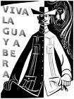 "061.Home Office Decoration.Cuban fashion poster""Viva La Guayabera""Cuba Guajiro"