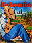 447.Quality Design poster Farmer taking time off Countryside Home interior art