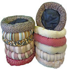 "23"" Round Dog/Cat Pet Bed - Your Choice of Colors"