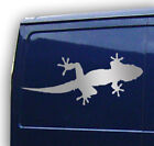 SCA_ART - LIZARD GECKO STICKER VINYL DECAL CAR WINDOW OR BODYWORK