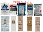 Ultg Diamond DE SE Genuine Kirby & Budget Envirocare Vacuum Cleaner Bags & belts