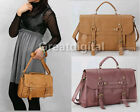 Fashion Vintage Women Lady Messenger Crossbody Shoulder Bag Tote Purse Handbag