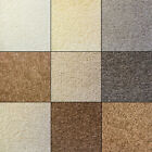 Modern New Quality 9 Colours Felt Twist Carpet - Lounge, Bedroom Cheap Area X 4