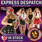 LADIES HEN PARTY DRESS UP COSTUME KIT