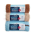 Soggy Doggy Super-Absorbent Durable Dog Doormat / Crate P...