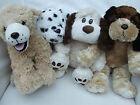 FURRY PUPPY/DOG Collection. Build a Bear clothes fit. School bear uniforms fit
