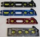 Checkpoint torpedo level Ultramag / EV300 / plumbers  magnets spirit