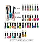 Lioele Nail Color 15ml #31~#45 Multiple Pastel Colors like Ice Cream + FREE GIFT
