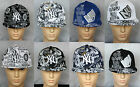 BRAND NEW MENS NEW YORK BASEBALL CAP- one size fits all