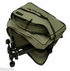 KORUM FISHING - CHAIR & NET BAG - L OR XL - XL SIZE SUITS LARGER CHAIRS - NEW