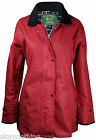 LADIES ANTIQUE FITTED WAX JACKET  SIZES XS S M L XL