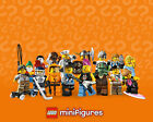 LEGO SERIES 4 MINIFIGURES - CHOOSE THE ONE YOU NEED *NEW* SERIES 1-9 IN STOCK