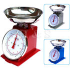 Traditional 11LB 5KG Kitchen Weighing Weight Scale Vintage Bowl Retro Scales New