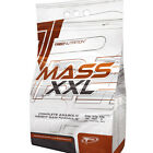 MASS XXL - MASS GAINER PROTEIN POWDER MUSCLE SIZE WEIGHT GAIN - TREC NUTRITION
