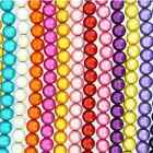 Miracle Beads - 6mm, 8mm & 10mm sizes and many colours to choose from