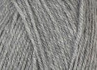 Robin DK Double Knitting Acrylic Yarn / Wool 100g - 027 Silver