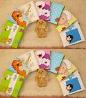 Nursery Baby Cotton Fitted Sheet 140/70/ cot bed/ Many Design/