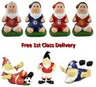 Man Utd Chelsea Liverpool Arsenal Football FC 100% Official Product Garden Gnome