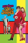 """""""AUSTIN POWERS THE SPY WHO SHAGGED ME"""" ...Classic Movie Poster A1A2A3A4Sizes"""