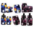 M- DESIGNED SECURE POUCH CASE COVER HOLSTER fOr Sony Ericsson Mix Walkman