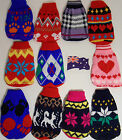 Assorted Dog Jumper Sweater For Small or Tiny Dogs or Puppies Melbourne Seller