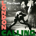 """The Clash..  """"LONDON CALLING"""".. Iconic Album Retro Poster A1 A2 A3 A4 Sizes"""
