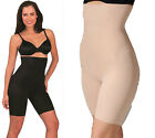 Miraclesuit Shapewear Extra Firm Control Hi Waist Long Shorts High Knickers 2759
