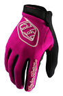 NEW TROY LEE DESIGNS TLD AIR MX DIRT BIKE OFFROAD GLOVES PINK ALL SIZES