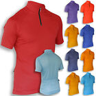 Impsport Short Sleeved Cycling Cycle Jersey Men's & Ladies Sizes RRP £30